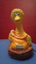 Illco Big Bird Vinyl Bird Seed Bank