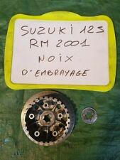 Noix d'embrayage SUZUKI RM 125 de 2001