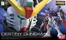 RG 1 144 ZGMF-X 42 S Destiny Gundam (Mobile Suit Gundam SEED DESTINY) Gunpla