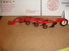 1/16  1466  4 bottom plow