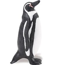 Humboldt Pinguino 9 cm Serie Animali marini Safari Ltd 276229