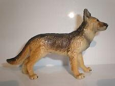 62884 Bullyland German Shepherddog softplay   ref:1E105