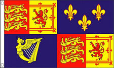 5' x 3' Queen Anne Flag 1707-1714 UK Royal Standard Banner Historic Royalty