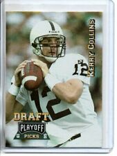 1995 PLAYOFF KERRY COLLINS ROOKIE