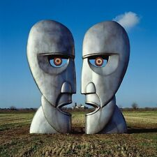 Pink Floyd THE DIVISION BELL 180g +MP3s GATEFOLD Remastered NEW VINYL 2 LP