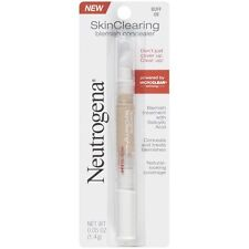 Neutrogena SkinClearing Blemish Concealer - 09 Buff