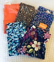 Gymboree Girl Leggings, Choose Size & Pattern, NWT  M2