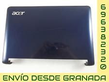 CUBIERTA LCD ACER ASPIRE ONE ZG5 ZYE3AZG5LC00V00 ORIGINAL