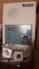 11286 - MARCH NETWORKS VOICE MESSENGER (501) PERSONAL RESPONSE SYSTEM W/ PENDANT