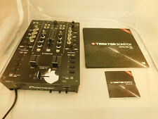 Pioneer DJM-T1 WITH POWER SUPPLY & SOFTWARE (TRAKTOR SCRATCH DUO 2)
