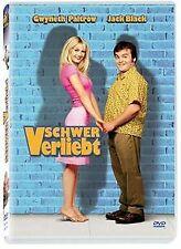 Schwer verliebt von Bobby Farrelly, Peter Farrelly | DVD | Zustand sehr gut