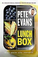 Pete Evans