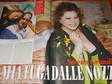 Visto.Serena Grandi,iii
