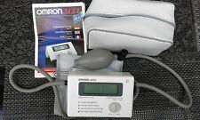 Blutdruckmessgerät OMRON, Pulsmesser
