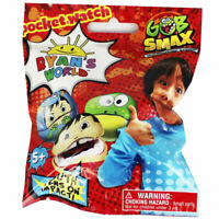 X2 Ryans World Gobsmax Blind Bag Mystery Surprise Character Inside Party Filler