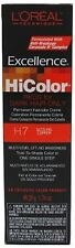 LOreal Excellence HiColor Sizzling Copper, 1.74 oz (Pack of 2)