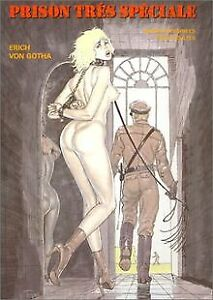 Prison trés spéciale von Von Gotha, Erich | Buch | Zustand sehr gut