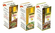 2 X Hemani Garlic 100%Natral Cold Pressed Halal Esential Oil's 60ml US Wholesale