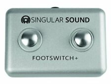 Singular Sound BeatBuddy Dual Footswitch - BBFOOTSWITCH3