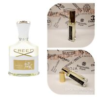 Creed Aventus for Her -17ml Extract based Eau de Parfum Decanted Fragrance Spray