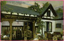 Postcard PORTLAND OR Hazelwood Cream Store