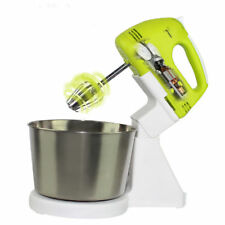 Electric Handheld Stand Mixer Balloon Whisk Egg Beater Food Cake