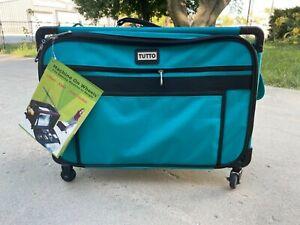 Tutto Machine-On-Wheels Case ~ Large