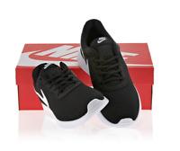 NIKE TANJUN 812654 Men 0050124 Running Shoes Black Free Track Ship