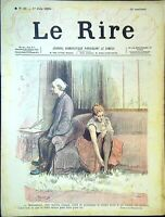 Le RIRE N° 30 du 1 juin 1895
