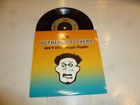 THE OUTHERE BROTHERS - Don't Stop [Wiggle Wiggle] - 1994 UK 2-track Vinyl single