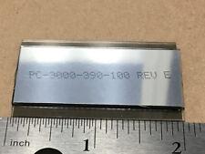 (1 PC)   WAVETEK   FG3000-390-100   OPTOELECTRONIC DISPLAY