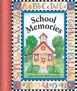 Phoenix Int E1 Pocketful of Memories School Book House Pre K - 12 grade 3925104