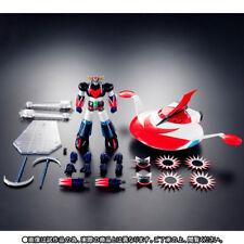 GOLDRAKE - UFO Robo Grendizer Renewal Ver. & Spazer Super Robot Chogokin Bandai