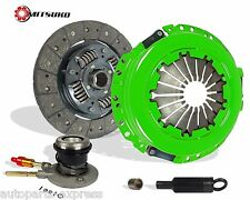 STAGE 1 CLUTCH AND SLAVE SET FOR 96-01 CHEVY S10 GMC SONOMA 96-99 ISUZU 2.2L