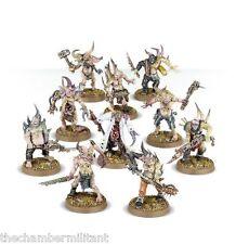 Warhammer 40k Dark Imperium Death Guard Poxwalkers x10