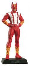 Classic Marvel Figurine Collection 008 Sunfire