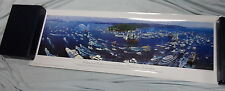 #BB5.  LARGE PHOTO OF 1994 ENDEAVOUR REPLICA SHIP ARRIVING  SYDNEY AUSTRALIA