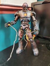 Marvel Legends Sentinel BAF Toybiz Series 10 Complete 2005
