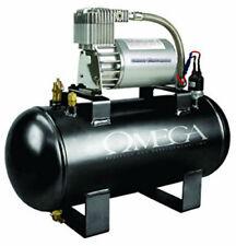 Omega AC-1.5 12V 1.5 Gallon Oil-less Air Compressor