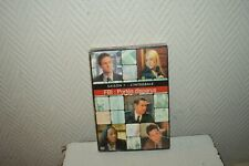 COFFRET  4 DVD FBI PORTES DISPARUS INTEGRALE   SAISON 1   SERIE TV WARNER 2003