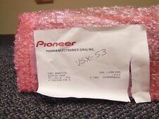 price of Pioneer Vsx 53 Travelbon.us