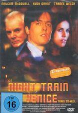 DVD NEU/OVP - Night Train To Venice (Train To Hell) - 2 Fassungen - Hugh Grant