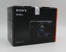 Sony Cyber-shot DSC-RX100 Mark VA Kompaktkamera