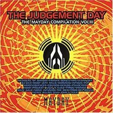 Mayday Compilation 3-The Judgement Day Members of Mayday, Frankie Bones.. [2 CD]