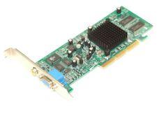 PowerColor ATI RADEON VE/7000 64mb AGP Tarjeta gráfica/pc-grafikkarte rv6sl-b2