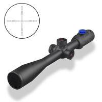 DISCOVERY HI 8-32X50SF 1/8MOA Zero Lock Optics Hunting Rifle Scope Sight
