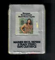Norman Greenbaum 1970 Reprise 8 Track Tape Back Home Again SEALED!