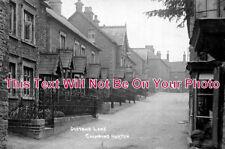 SP 163 - Distons Lane, Chipping Norton, Oxfordshire - 6x4 Photo
