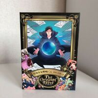 Gekkan Shojo Nozaki Kun Tarot card Comic Vol.8 Limited item [only cards] Japan