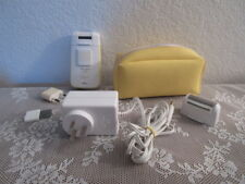 Vintage Braun Silk-Epil Womans Electric Razor -  Made in Germany